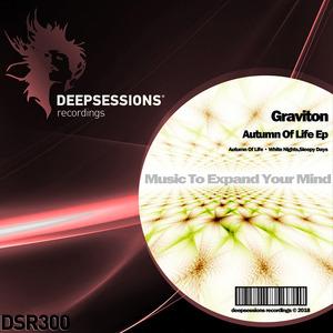 GRAVITON - Autumn Of Life EP