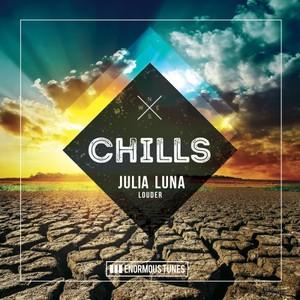 JULIA LUNA - Louder