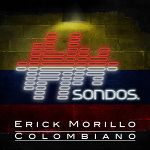 ERICK MORILLO - Colombiano