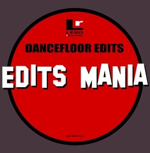 LEGO EDIT - Dancefloor Edits - Edits Mania