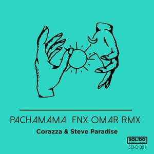 CORAZZA/STEVE PARADISE - Pachamama