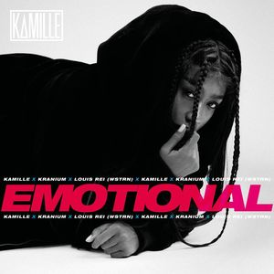 KAMILLE - Emotional (Explicit)