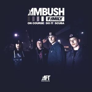 AMBUSH FAMILY - On Course