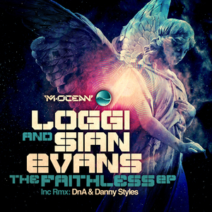 LOGGI & SIAN EVANS - The Faithless