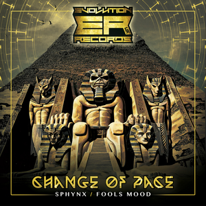 CHANGE OF PACE - Sphynx