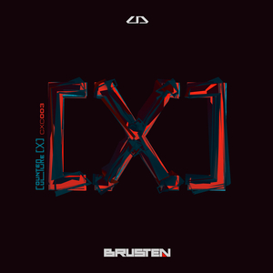 BRUSTEN - CXC003A: Spaced Out Funk/Transvision