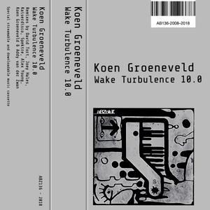 KOEN GROENEVELD - Wake Turbulence 10.0
