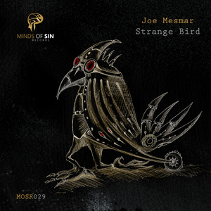 JOE MESMAR - Strange Bird