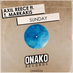 AXIL REECE feat T.MARKAKIS - Sunday