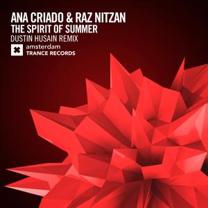 ANA CRIADO/RAZ NITZAN - The Spirit Of Summer