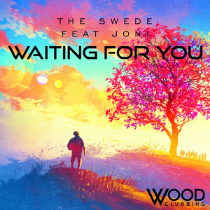 THE SWEDE feat JO - Waiting For You