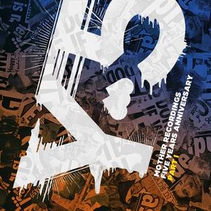 NHAN SOLO/ORDONEZ/DILBY/ROBOSONIC/SUPERLOVER - Y-5 Five Years Anniversary Part 1
