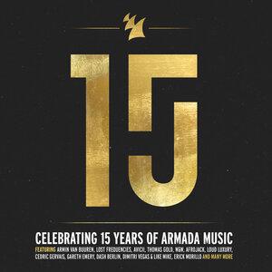 VARIOUS - Armada 15 Years