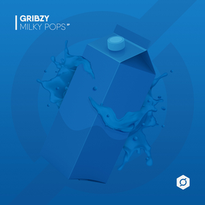 GRIBZY - Milky Pops