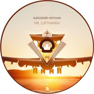 ALEXANDER MATCHAK - Mr Lufthansa