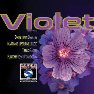 DRIVETRAIN/MATTIMOE-PERRINE/TRECCI/FUNTOM / - Violet