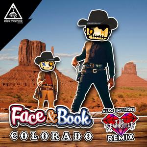 FACE & BOOK - Colorado