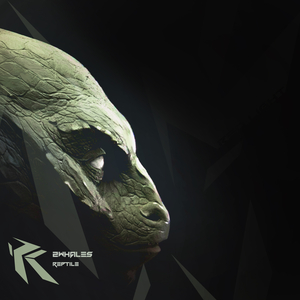 2WHALES - Reptile