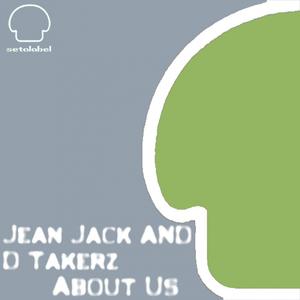 JEAN JEAK/D TAKERZ - About Us