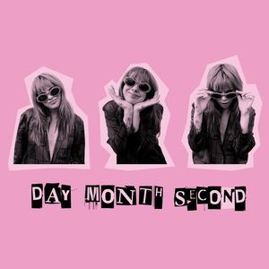 GIRLI - Day Month Second