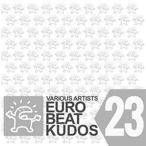 VARIOUS - Eurobeat Kudos 23