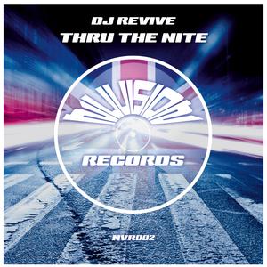 DJ REVIVE - Thru The Nite