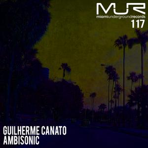GUILHERME CANATO - Ambisonic