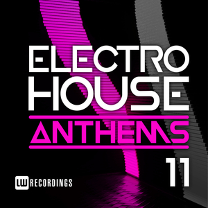 VARIOUS - Electro House Anthems Vol 11