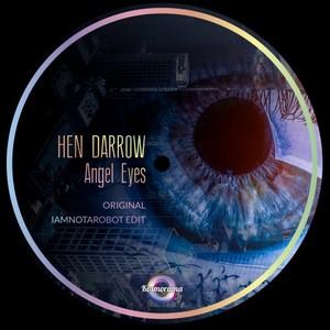 HEN DARROW - Angel Eyes