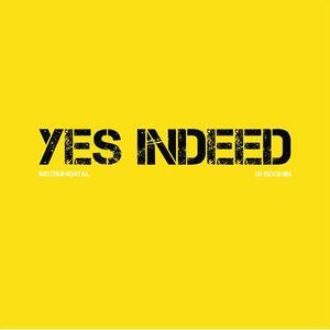 DJ BOOMIN - Yes Indeed