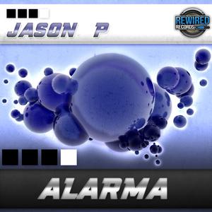 JASON P - Alarma