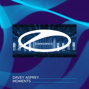 DAVEY ASPREY - Moments