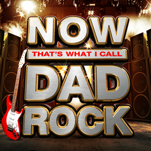 VARIOUS - NOW That's What I Call Dad Rock