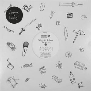 SOMERVILLE & WILSON - Yantar EP