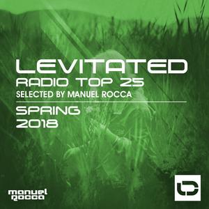 VARIOUS/MANUEL ROCCA - Levitated Radio Top 25: Spring 2018