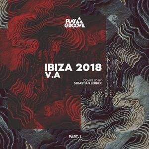 VARIOUS/IBIZA 2018/SEBASTIAN LEDHER - Various