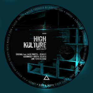 HIGH KULTURE feat UNDA SINISTA - Bass Era