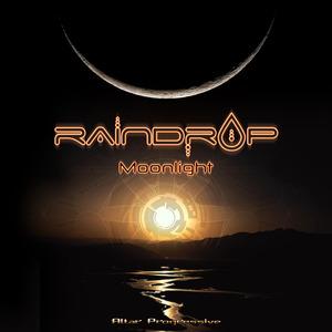 RAINDROP - Moonlight EP
