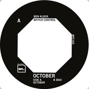 BEN KLOCK - October