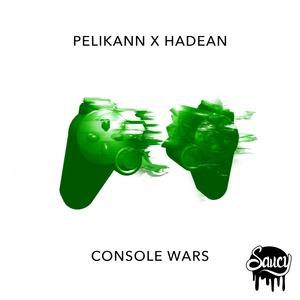 PELIKANN & HADEAN - Console Wars