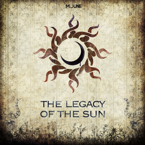 MOUNE - The Legacy Of The Sun