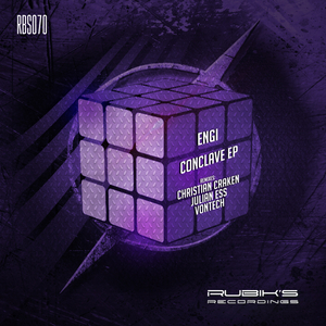 ENGI - The Conclave EP