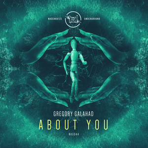 GREGORY GALAHAD - About You
