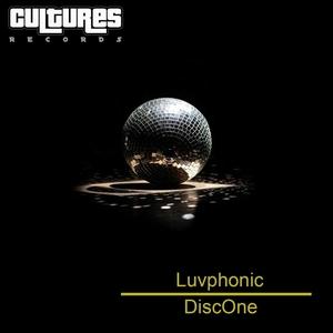 LUVPHONIC - DiscOne