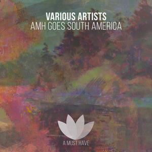 JARAMILLO/ROD V/RYAN/PEDRO CAPELOSSI/ALEC ARAUJO/FERNANDO GORAIEB - AMH Goes South America