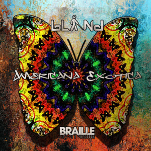 BLIND - Americana Exotica