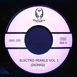 DIONIGI - Electro Pearls Vol 1
