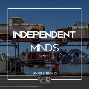 VARIOUS - Independent Minds Vol 2