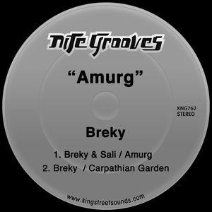 BREKY - Amurg