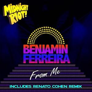 BENJAMIN FERREIRA - From Me